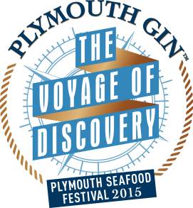 Plymouth Seafood Festival logo