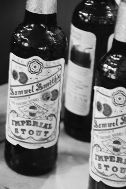 Samuel Smith Imperial Stout