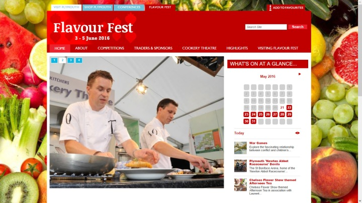 FF - Plymouth Flavour Fest