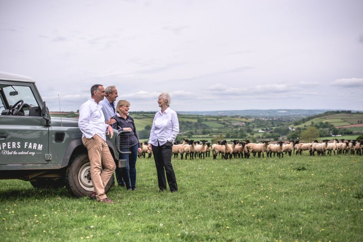 Meat Mastery with Pipers Farm & Exeter CookerySchool