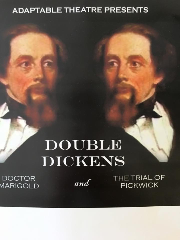 Double Dickens at RustyPig