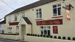 Poltimore Inn North Molton