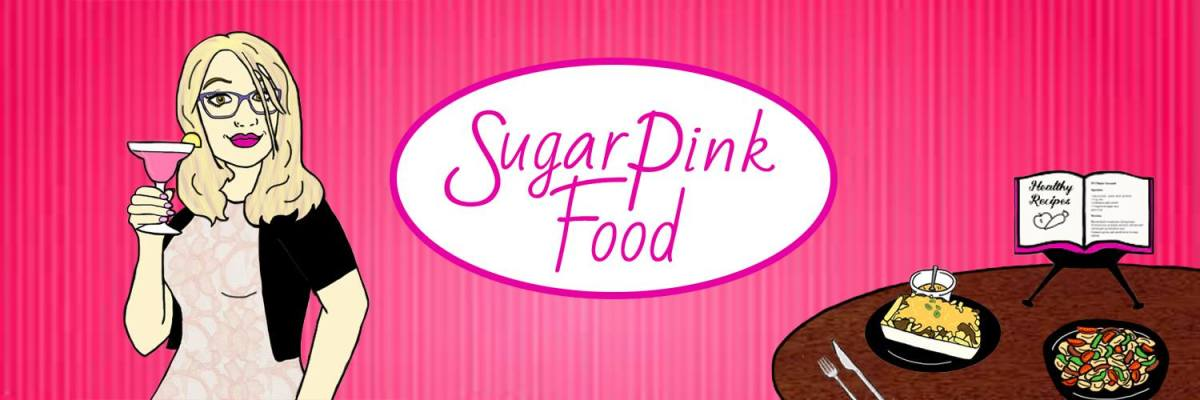 10 Questions for Latoyah from Sugar Pink Food – by Chris Gower