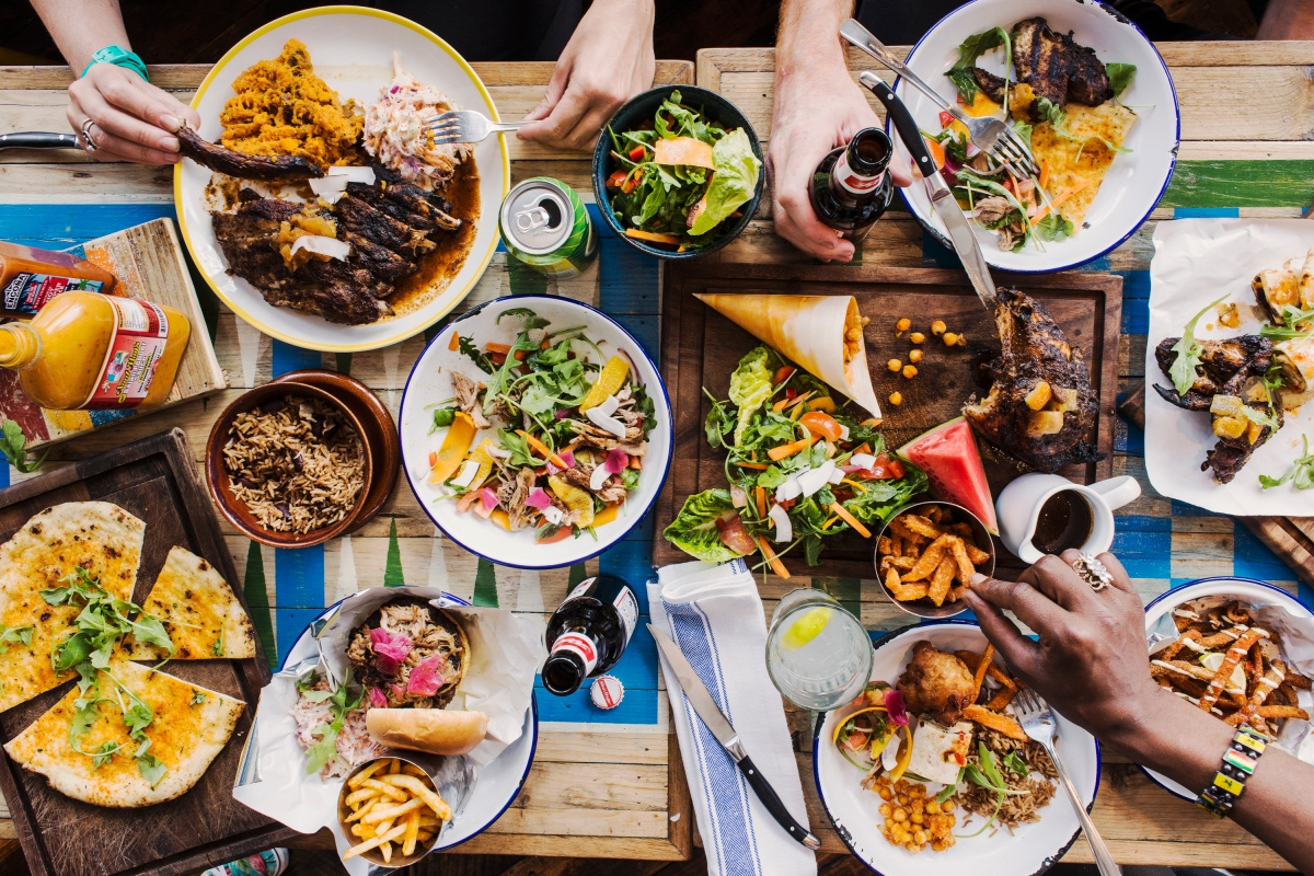 Competition! Win a meal for four at Turtle Bay's new restaurant in Exeter.