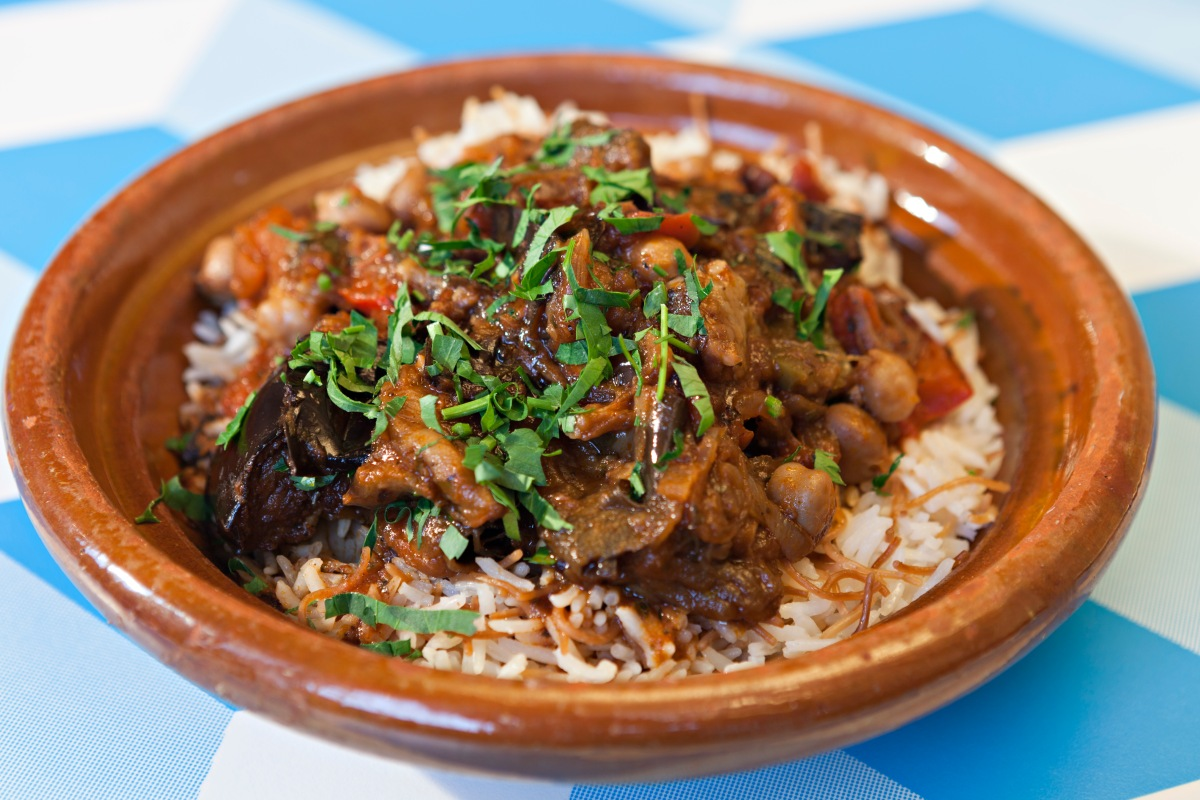 Comptoir Libanais is now open at Queen St. Dining, the region's most exciting new food destination