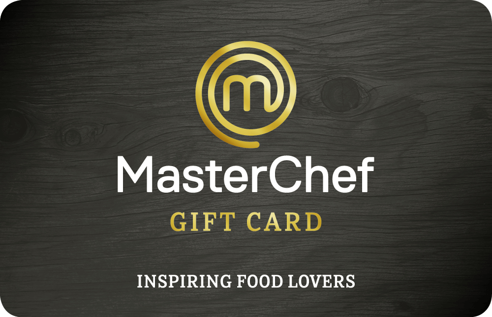 The hunt is on for MasterChef Giftcard 'Artisans' to be part of their Artisan Network
