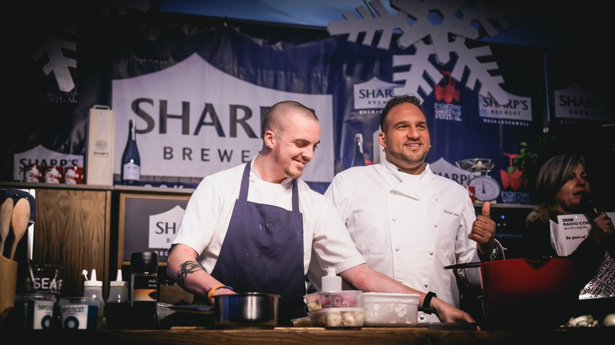 5 Week Countdown to the Exeter Festival of South West Food & Drink! *WINTICKETS*