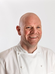Tom Kerridge at EFF 2017