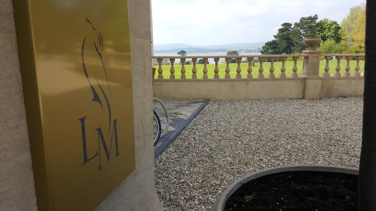 Michael Caines' MBE luxury dream finally takes flight with estuary estate at Lympstone Manor – by LaurenHeath