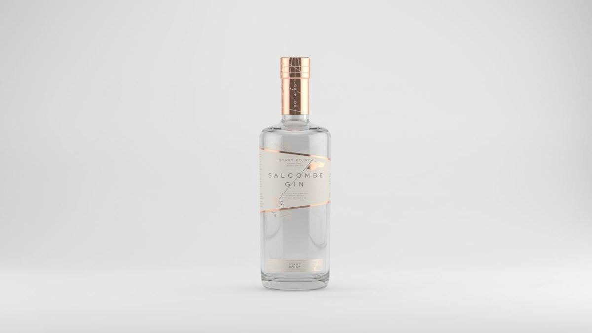 Double Gold for Salcombe Gin at the San Francisco World Spirit Competition2017