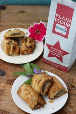sausage-rolls-and-flour