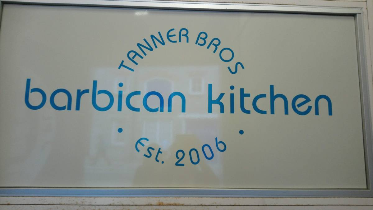 Restaurant Review: The Barbican Kitchen, Plymouth by Sue Stoneman ...