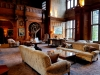 bovey castle lounge sofa image