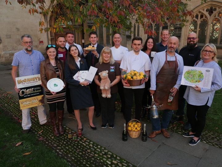 Food and drink trail member launch 18 Oct 18 (23).JPG