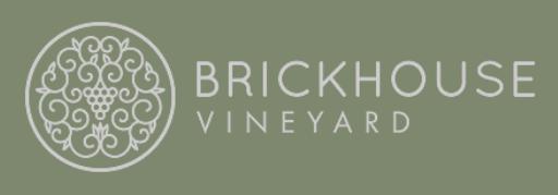 Brickhouse vineyard logo