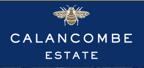 Calancombe estate logo
