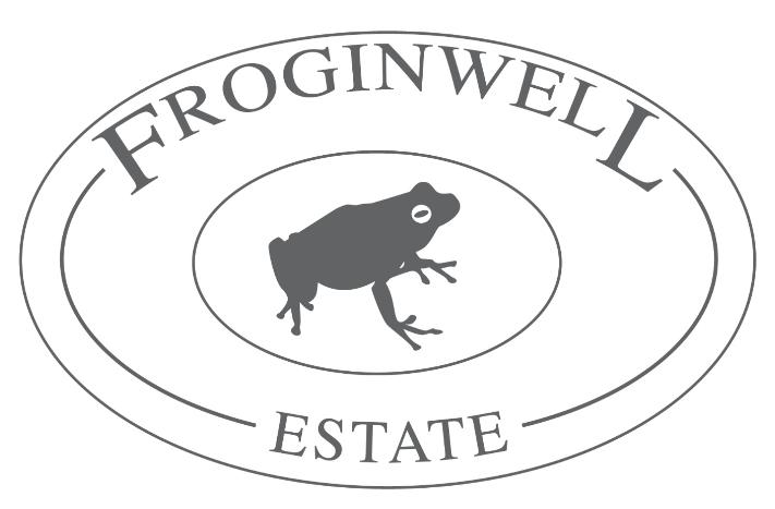 froginwell vineyard logo